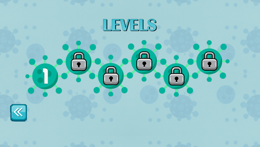 Télécharger Virus Escaper mod apk screenshots 3