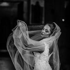 Wedding photographer Niko Mdinaradze (nikomdinaradze). Photo of 06.09.2017