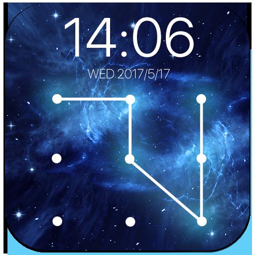Free App Lock and Pattern Lock Screen New 2017