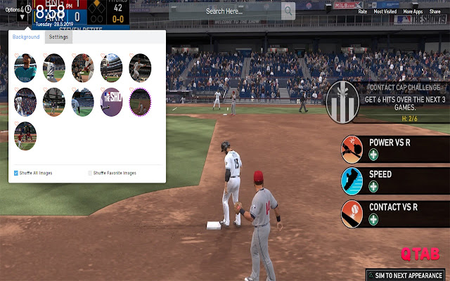 Mlb The Show 19 Wallpapers Hd Theme
