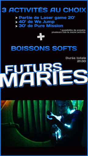 docks laser futurs maries