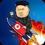 김 로켓맨 KIM ROCKETMAN Icon