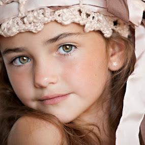 by Melissa Papaj - Babies & Children Child Portraits ( child, girl, female, pink )
