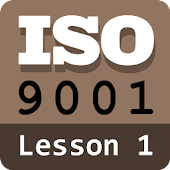 ISO 9001-2015 Course Lesson 1