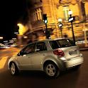 Wallpapers Suzuki SX4 icon