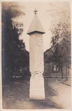 Photo: 82 - Montauban   Monument aux instituteurs du Lot-et-Garonne et du Tarn-et-Garonne morts pour la France