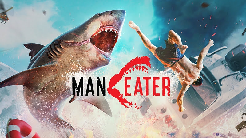 Game Release May 2020 ManEater