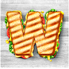 Word Sandwich icon