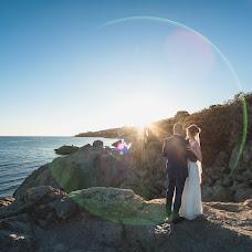 Wedding photographer Andrey Semchenko (Semchenko). Photo of 06.11.2018