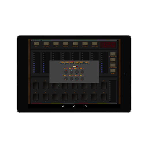 Drummalogic SP - Drum Machine for PC