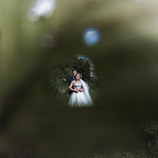 Wedding photographer Nataliya Baderyakova (koFe). Photo of 22.11.2017