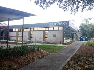 Servicios - New Farm Library