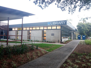 New Farm Library