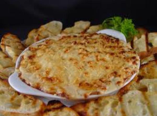Chili/cheese Dip Recipe