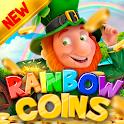 Rainbow Coins icon