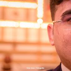 Wedding photographer Onio Lima (OnioLima). Photo of 15.08.2018