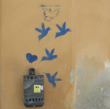 Photo: Stencil