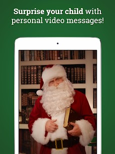 Message from Santa! video & call (simulated) App Download For Android and iPhone 2