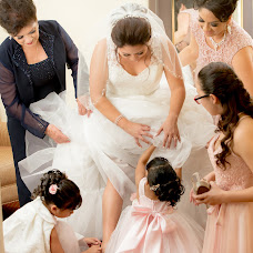 Wedding photographer Raúl Gutiérrez (RaulGutierrez). Photo of 05.04.2017