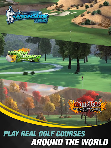 Ultimate Golf! Putt like a king screenshots apkshin 9
