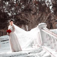 Свадебный фотограф Александра Романченко (photo2012). Фотография от 06.06.2019