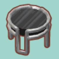 パイプなミニテーブル