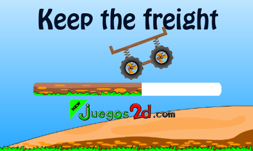 Keep The Freight