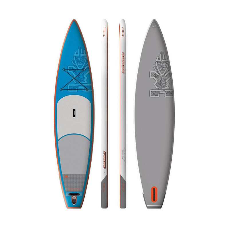 inflatable sup - starboard Astro Touring Zen - 11'6