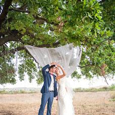 Wedding photographer Marina Garapko (colorlife). Photo of 02.09.2017