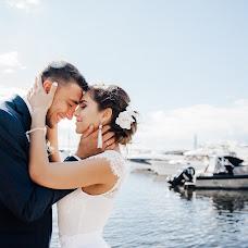 Wedding photographer Alina Vadimova (VadimovaFOTO). Photo of 18.10.2017