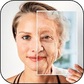 Faceapp-Age Face Changer-Make Me Old 2019 Icon