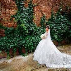 Wedding photographer Alfiya Salimgaraeva (Alfia). Photo of 15.08.2017