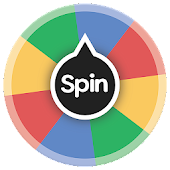 Spin The Wheel - Random Picker