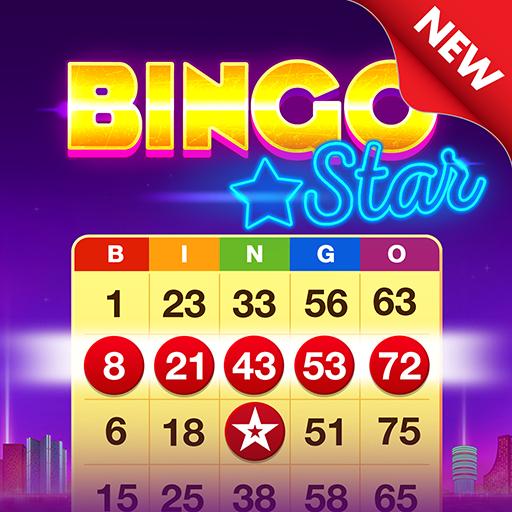 Jogos de bingo: Bingo Star