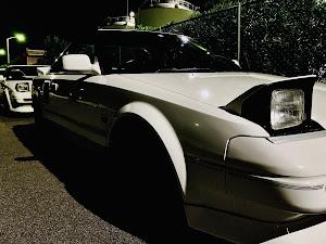 MR2 AW11 2号車のカスタム事例画像 えーだぶさんの2020年09月08日17:51の投稿