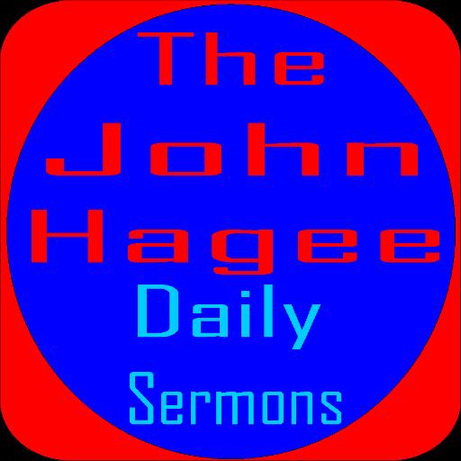 John Hagee Devotionals    - Apps on Google Play