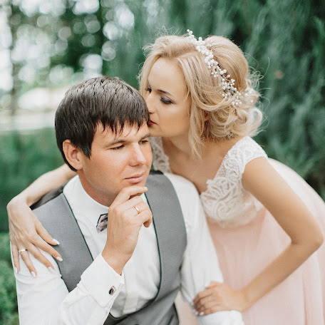 Wedding photographer Svetlana Sokolova (sokolovasvetlana). Photo of 08.12.2017