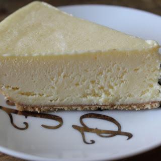 Easy Lemon Ice Box Pie.