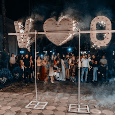 Wedding photographer Rashad Nabiev (rashadnabiyev). Photo of 05.08.2017