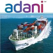Vessel Cargo Tracking-Adani