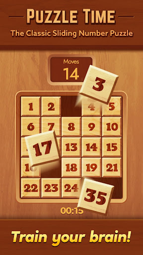 Puzzle Time: Number Puzzles 1.5.1 screenshots 4