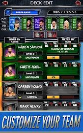 WWE SuperCard Screenshot 13