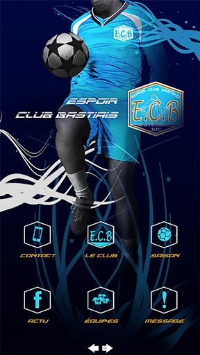 Espoir Club Bastiais