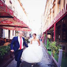 Wedding photographer Vasiliy Kindrat (Kindrat). Photo of 20.06.2014