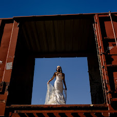 Wedding photographer Uriel Coronado (urielcoronado). Photo of 18.02.2016