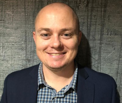 Gareth Trollip, Country Manager for South Africa, KHIPU Networks.