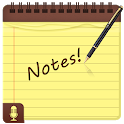 Voice Notepad App - Quick Translate Text Notes icon