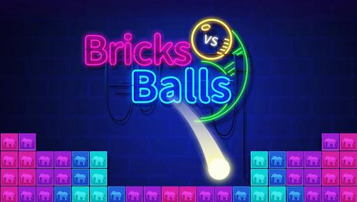 Bricks VS Balls - Casual brick crusher game 2.5.6 screenshots 14