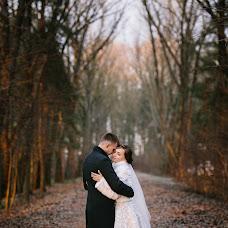 Wedding photographer Artem Khizhnyakov (photoart). Photo of 27.11.2018