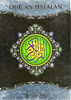 Quran Hafalan Almahira (Black Sedang) | RBI